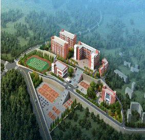 绵阳理工学校