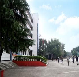 自贡市飞鱼职业学校