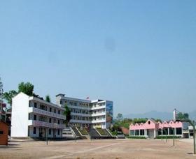 大竹县石子职业学校