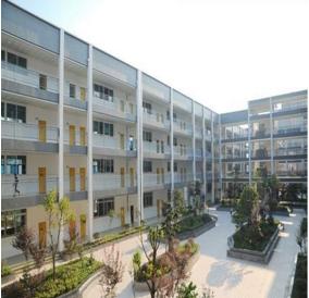 大竹县职业学校