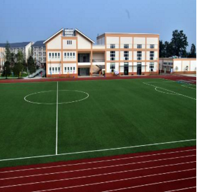 都江堰市职业学校
