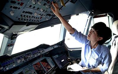 成都航空学校航空旅游专业课程介绍