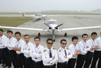成都航空学校的毕业生就业趋势如何