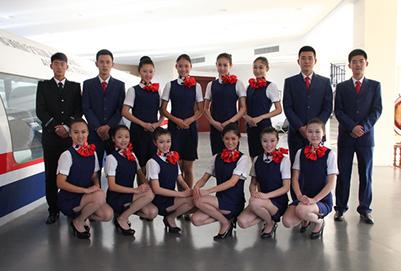 初中生可以学习成都航空学校的航空专业吗?