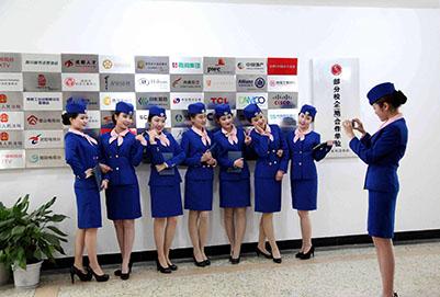 成都航空学校2019年招生条件